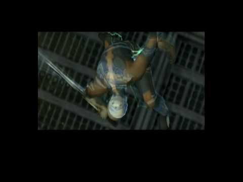 05. Metal Gear Solid: The Twin Snakes - Big Boss Rank  Walkthrough - Revolver Ocelot