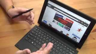 Teclast X2 Pro - планшет с Intel Core M под управлением Windows 10