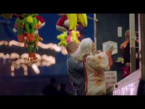 New Jersey: Stronger than the Storm TV commercial -