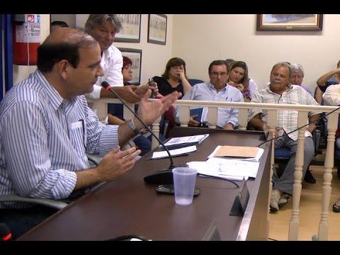 TV Costa Norte - Audiência Pública sobre Prestação de Contas da Saúde