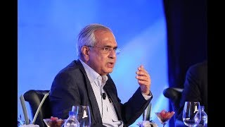 Niti Aayog VC Rajiv Kumar Holds Press Conference, discusses issues of special status tag to states - NEWSXLIVE