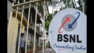 In Graphics: BSNL launches two new voice calling based palnBSNL launches two new voice cal - ABPNEWSTV