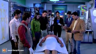 CID Sony : Episode 1797 - 19th September 2014