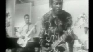 Chuck Berry — Memphis Tennessee (1963)