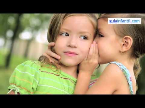 El desarrollo del lenguaje infantil: lo bueno y lo malo