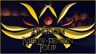 Thumbnail van HAVENDORP + INVITE DEADLINE! - THE KINGDOM NIEUW-FENRIN TOUR #3