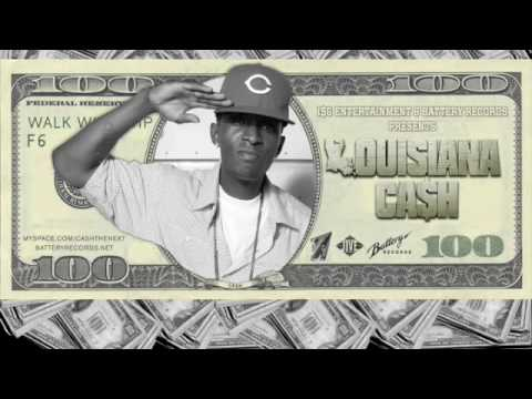 Louisiana Cash My Bounce Remix feat Jeff Johnson