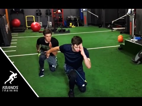 Hockey Conditioning Lateral Power | Hockey Speed And Conditioning