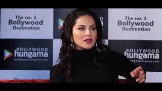 "Sunny Leone: ""Sex Education Doesn't Come From A Teacher, It Comes From…"" - HUNGAMA"