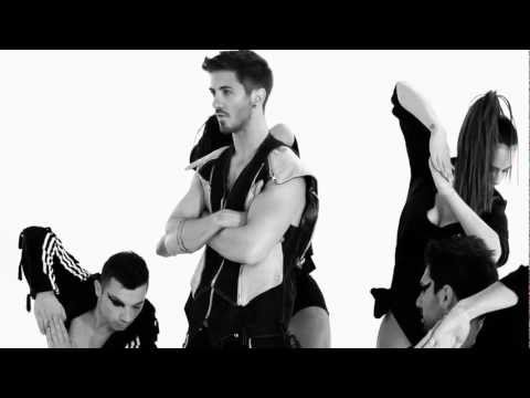 Break Me / Nicko - Nikos Ganos (HD - Official Video Clip 2011)