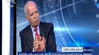 فيديو.. خلاف: التوزيع الجغرافي للقبائل يعوق تقسيم ليبيا إلى دويلات