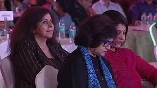 Women Of Steel summit: India is becoming a female dominating country, says Rani Rampal - NEWSXLIVE