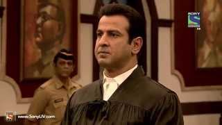 Adaalat : Episode 353 - 31st August 2014