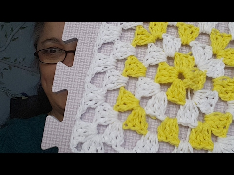 🔴 LIVE: Easy Way To block your Crochet And Knit Items