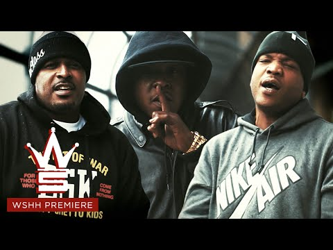 The Lox - The Lox Feat. Tyler Woods