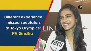 video : बहुत सारे लोगों ने मुझे Virtually Support किया और मेरे लिए प्रार्थना की - PV Sindhu