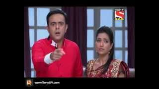 Badi Door Se Aye Hai - Episode 39 - 31st July 2014 - SABTV