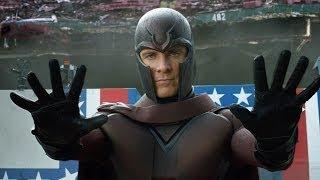 X-Men: Geçmiş Günler Gelecek - Türkçe Altyazılı Fragman