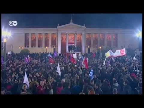 Греческая интрига на саммите в Брюсселе