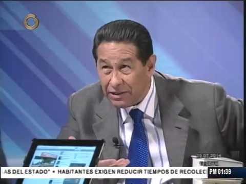"""Quintana: """"Hay un mal manejo de la economía"""""""