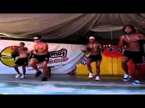 Mulherada Boa Troupe Dance AxeMoi Porto Seguro Ba