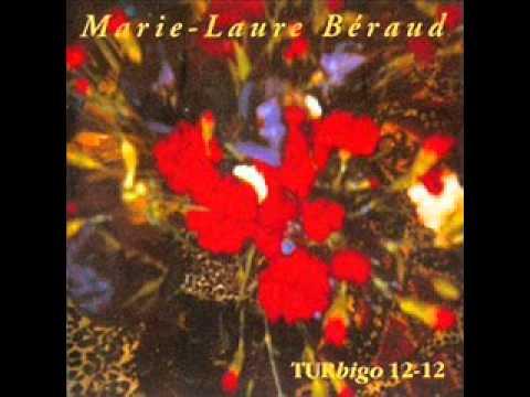 Marie-Laure Béraud - Ma Muse