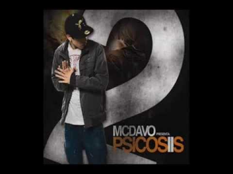 Vive la vida   MCDAVO con fani fany) ¨PSICOSIS 2¨ original