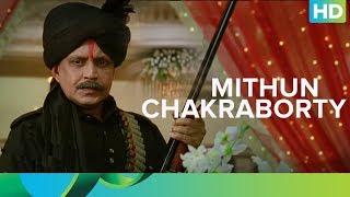 Happy Birthday Mithun Chakraborty!!! - EROSENTERTAINMENT
