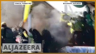 🇿🇼 Zimbabweans fear violence will mar elections | Al Jazeera English - ALJAZEERAENGLISH
