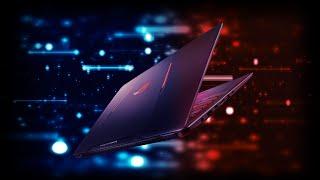 Видео обзор ноутбука Asus Strix GL502V
