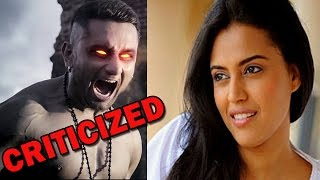 Yo Yo Honey Singh criticised by actress Swara Bhaskar | Bollywood News