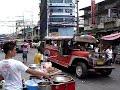Blumentritt Market, Sampaloc, Metro Manila, Philippines