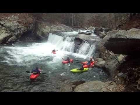 RIVER SCUM TELLICO TRAILER 2 Kayaking
