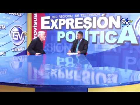 Jorge Coulón apoya a la Senadora Isabel Allende para que sea electa en la V Región.