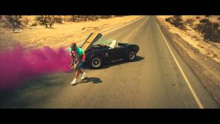 Chris Brown & Deorro - Five More Hours
