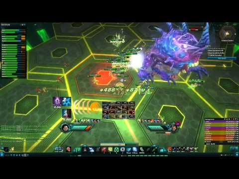 Wildstar - Genetic Archives - Experiment X89
