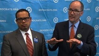 DNC chair says he confuses Trump and Putin - CNN