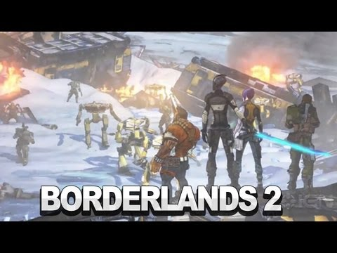 Borderlands 2 Launch Trailer -j3SK-XwzZdQ