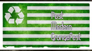 Royalty Free :Post Modern Grungefest