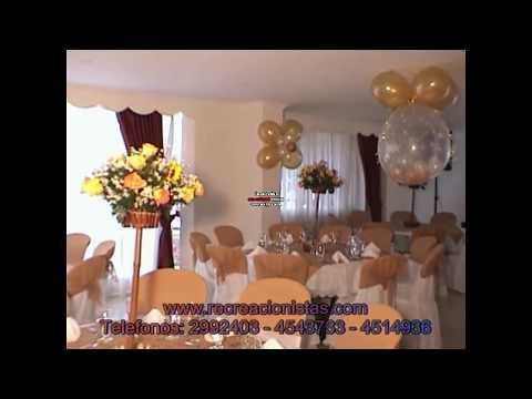 Decoración Fiestas Infantiles Primera Comunión Buffet