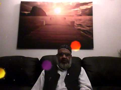 Halima Main Tere Muqadran (naat sharif) by aslam khan (keighley)