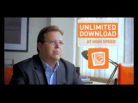 Unifi TM Malaysia Broadband - Unlimited Download