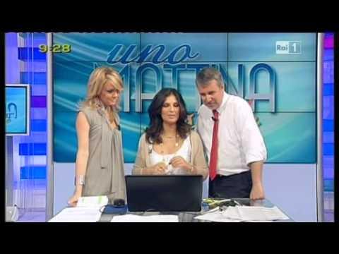 Chiara Paduano al web: