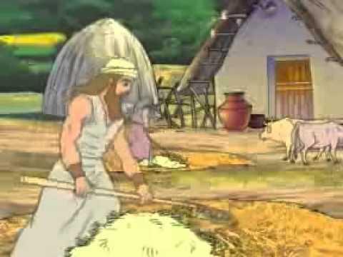 İSLAMİ ÇİZGİ FİLM Hz Nuh ve Tufan çizgi film islami video burda özel