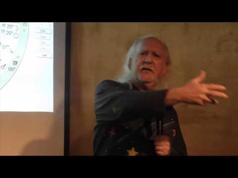 September 2015 Astrology Forecast with Rick Levine