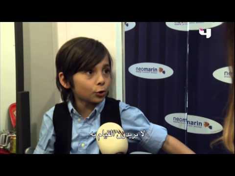 'Küçük Ağa' 'Mehmetcan', MBC4'e konuştu: