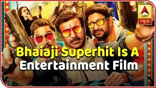 Bhaiaji Superhit is a full-on entertainment film: Arshad Warsi - ABPNEWSTV