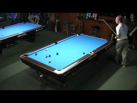 2016 US Amateur Championship - Ryan Hollingsworth VS David Singleton - Round 16