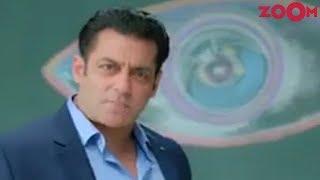 Salman Khan Is Seen In A Teacher's Avatar In The Promo | Bollywood News - ZOOMDEKHO