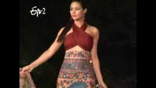 14 Countries' Costumes Glittered In A Fashion Show Of Hyderabad - ETV2INDIA